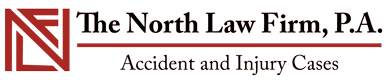 The North Law Firm | Personal Injury Attorney Logo